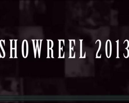 Showreel_2013
